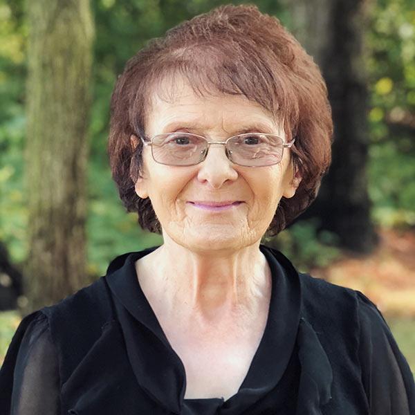 Auna Preston